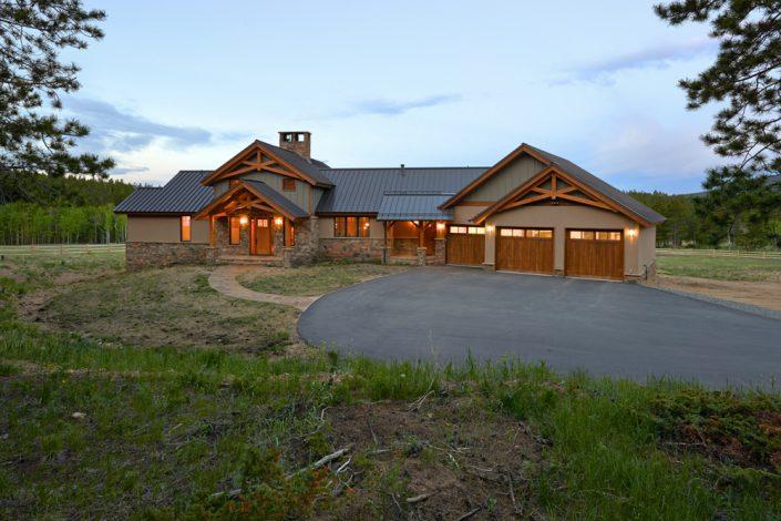 Robin's Ranch