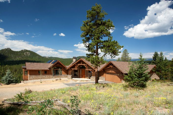 Twin Sisters Ranch