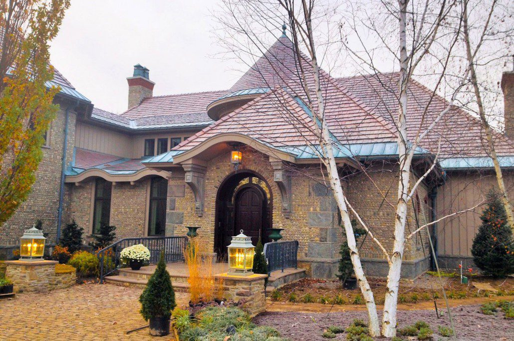 Cypress Manor
