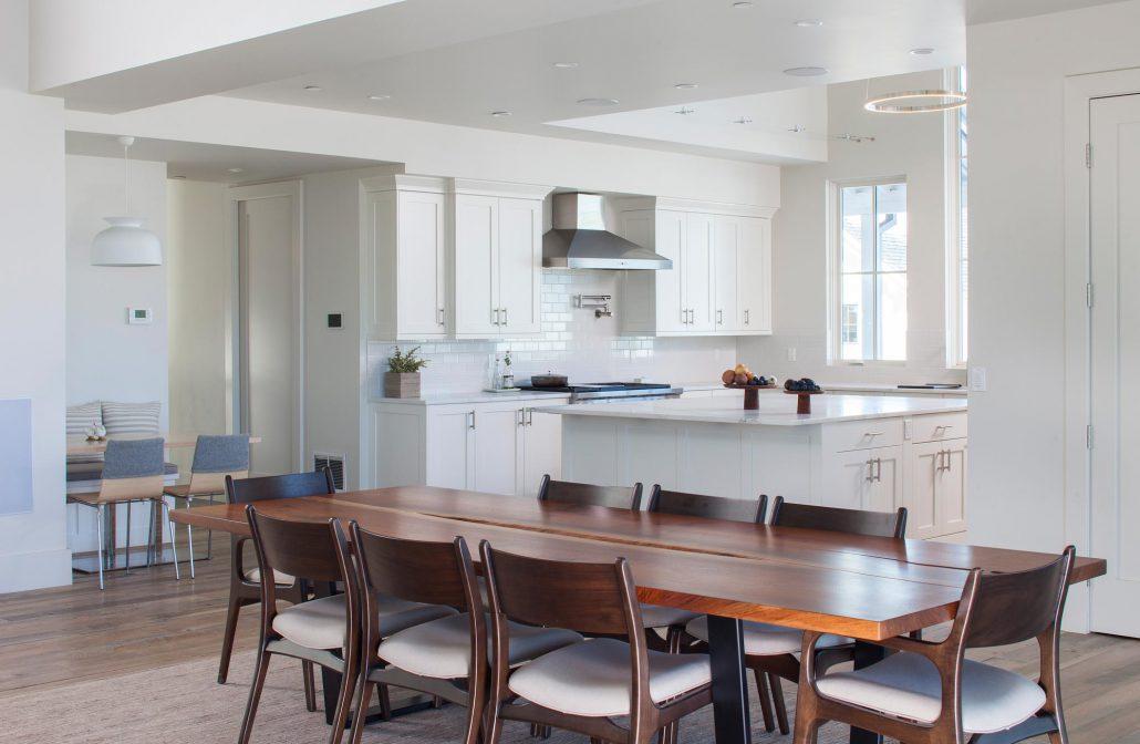 Koda Modern Farmhouse dining
