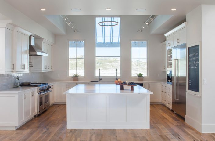 Koda Modern Farmhouse kitchen