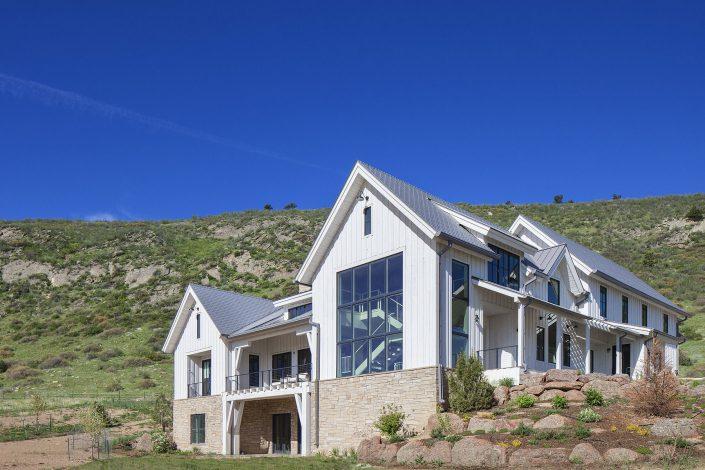 Koda Modern Farmhouse