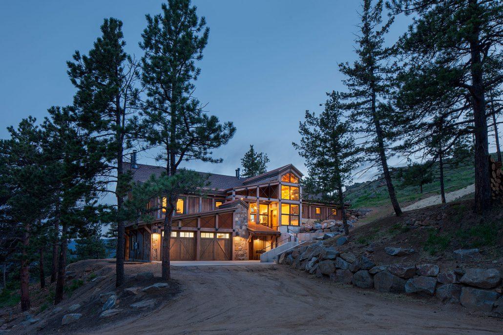 Design Build Luxury Home Builder Denver