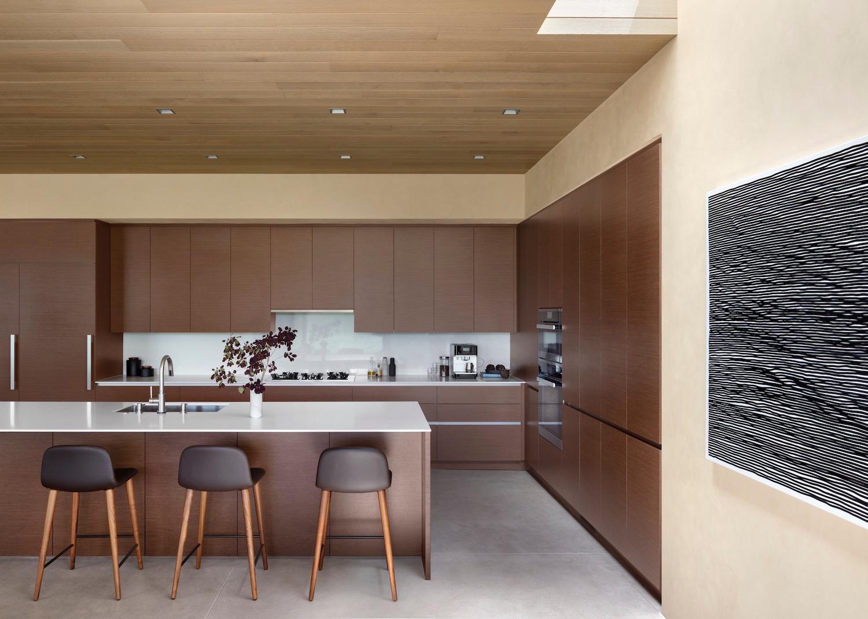 Cornerstone Homes_T House_kitchen